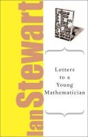 Ian Stewart - Letters to a Young Mathematician (Art of Mentoring) - 9780465082322 - V9780465082322