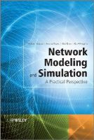 Al-Fuqaha, Ala; Guizani, Mohsen; Khan, Bilal; Rayes, Ammar - Network Modeling and Simulation - 9780470035870 - V9780470035870
