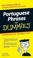 Keller, Karen - Portuguese Phrases For Dummies - 9780470037508 - V9780470037508