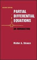 Strauss, Walter A. - Partial Differential Equations - 9780470054567 - V9780470054567
