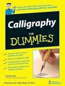 Bennett, Jim - Calligraphy For Dummies - 9780470117712 - V9780470117712