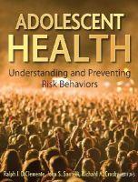 - Adolescent Health - 9780470176764 - V9780470176764