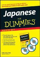 Sato, Eriko - Japanese For Dummies - 9780470178133 - V9780470178133