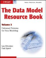 Silverston, Len; Agnew, Paul - The Data Model Resource Book - 9780470178454 - V9780470178454