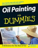 Giddings, Anita Marie, Clifton, Sherry Stone - Oil Painting For Dummies - 9780470182307 - V9780470182307