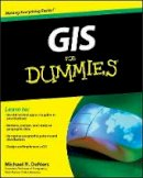 Michael N. DeMers - GIS For Dummies - 9780470236826 - V9780470236826
