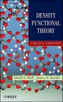 Sholl, David; Steckel, Janice A. - Density Functional Theory - 9780470373170 - V9780470373170