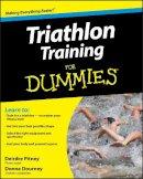Deirdre Pitney, Donna Dourney - Triathlon Training For Dummies - 9780470383872 - V9780470383872