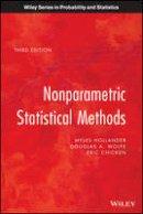 Hollander, Myles; Wolfe, Douglas A.; Chicken, Eric - Nonparametric Statistical Methods - 9780470387375 - V9780470387375