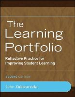 Zubizarreta, John - The Learning Portfolio - 9780470388471 - V9780470388471