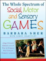 Sher, Barbara - Early Intervention Games - 9780470391266 - V9780470391266
