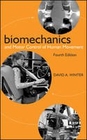 Winter, David A. - Biomechanics and Motor Control of Human Movement - 9780470398180 - V9780470398180