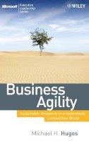 Hugos, Michael H. - Business Agility - 9780470413456 - V9780470413456