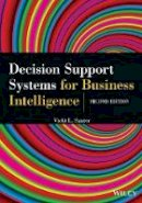 Sauter, Vicki L. - Decision Support Systems for Business Intelligence - 9780470433744 - V9780470433744