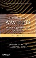 Goswami, Jaideva C.; Chan, Andrew K. - Fundamentals of Wavelets - 9780470484135 - V9780470484135