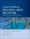 Covington, Stephanie S.; Griffin, Dan; Dauer, Rick - Man's Workbook - 9780470486573 - V9780470486573