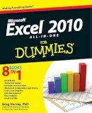 Harvey, Greg - Excel 2010 All-in-One For Dummies - 9780470489598 - V9780470489598