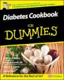 Brewer, Dr. Sarah; Rubin, Alan L.; Acerra, Alison G. - Diabetes Cookbook For Dummies - 9780470512197 - V9780470512197