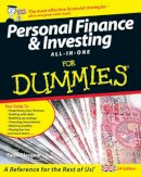 - Personal Finance and Investing All-in-One For Dummies - 9780470515105 - V9780470515105