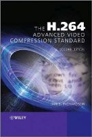 Richardson, Iain E. - The H.264 Advanced Video Compression Standard - 9780470516928 - V9780470516928