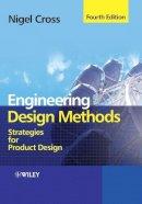 Cross, Nigel - Engineering Design Methods - 9780470519264 - V9780470519264