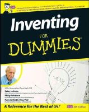Jackson, Peter; Robinson, Philip; Bird, Pamela Riddle - Inventing For Dummies - 9780470519967 - V9780470519967