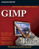 Van Gumster, Jason; Shimonski, Robert - GIMP Bible - 9780470523971 - V9780470523971