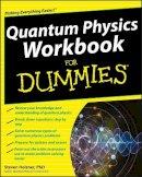 Holzner, Steve - Quantum Physics Workbook For Dummies - 9780470525890 - V9780470525890