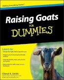 Cheryl K. Smith - Raising Goats For Dummies - 9780470568996 - V9780470568996
