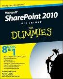 McKenna, Emer; Laahs, Kevin; Vanamo, Veli-Matti - SharePoint 2010 All-in-One For Dummies - 9780470587164 - V9780470587164