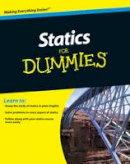 Allen, James H. - Statics For Dummies - 9780470598948 - V9780470598948