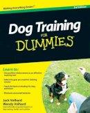 Jack Volhard, Wendy Volhard - Dog Training For Dummies (For Dummies (Pets)) - 9780470600290 - V9780470600290