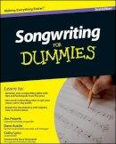 Austin, Dave; Peterik, Jim; Lynn, Cathy - Songwriting For Dummies - 9780470615140 - V9780470615140