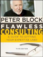 Block, Peter - Flawless Consulting - 9780470620748 - V9780470620748