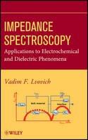 Lvovich, Vadim F. - Impedance Spectroscopy - 9780470627785 - V9780470627785