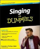 Pamelia S. Phillips - Singing For Dummies (For Dummies (Sports & Hobbies)) - 9780470640203 - V9780470640203