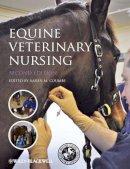 - Equine Veterinary Nursing - 9780470656556 - V9780470656556