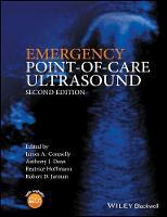- Emergency Point-of-Care Ultrasound - 9780470657577 - V9780470657577
