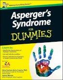 Georgina Gomez De La Cuesta - Asperger's Syndrome for Dummies. by Georgina Gomez de La Cuesta, James Mason - 9780470660874 - V9780470660874