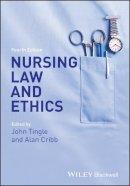 - Nursing Law and Ethics - 9780470671375 - V9780470671375