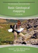 Lisle, Richard J.; Brabham, Peter; Barnes, John W. - Basic Geological Mapping - 9780470686348 - V9780470686348