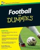 Scott Murray - Football For Dummies, UK Edition - 9780470688373 - V9780470688373