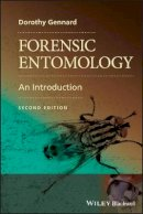 Gennard, Dorothy - Forensic Entomology - 9780470689035 - V9780470689035