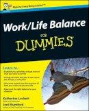 Mumford, Jeni; Lockett, Katherine - Work-life Balance For Dummies - 9780470713808 - V9780470713808