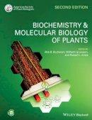 - Biochemistry and Molecular Biology of Plants - 9780470714218 - V9780470714218