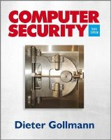 Gollmann, Dieter - Computer Security - 9780470741153 - V9780470741153