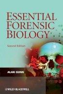 Gunn, Alan - Essential Forensic Biology - 9780470758038 - V9780470758038