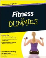 Suzanne Schlosberg, Liz Neporent - Fitness For Dummies (For Dummies (Health & Fitness)) - 9780470767597 - V9780470767597