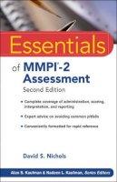 Nichols, David S. - Essentials of MMPI-2 Assessment - 9780470923238 - V9780470923238