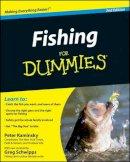 Kaminsky, Peter; Schwipps, Greg - Fishing For Dummies - 9780470930687 - V9780470930687